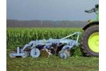 Lemken - Model Rubin 9 - Compact Disc Harrows