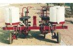 PERLA - Model RMZ-2 - Two Sections Seedlings Planting Machine