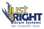 Just Right Grain Systems