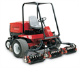 Reelmaste - Model 6500-D - Fairway Mowers