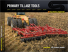Sunflower - 4213 - Primary Tillage Tools Brochure