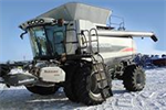 Gleaner - Model 4200 Series - Headers