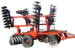 Agroremproject - Model 6,0 - Disk Harrow