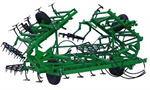 Model KPS - 7,5 - Cultivators for Open Field Cultivation