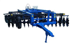 Model BD - 3,2 - Disk Harrow