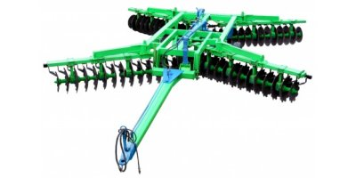 Agroremproject - Model BDTG - 6,3 - Disk Harrow