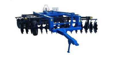 Agroremproject - Model BD - 3,2 - Disk Harrow