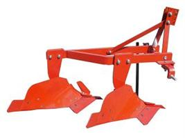 Agroremproject - Two-Furrow Mouldboard Plough