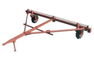 Agroremproject - Couplings for Cultivators