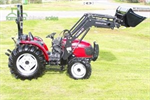 Case IH - Agricultural Attachments and Front End Loaders