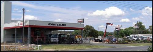 Kenway & Clark Inverell