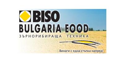 BISO Bulgaria Ltd