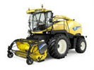 New Holland - Model FR9000 - Forageharvester