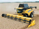 New Holland - Model CR Tier 4A - Harvester