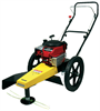 ECO - Model DCS 60 - Wheeled Brushcutte