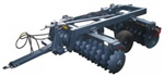 Madara - Model BDV 030 - Disc Harrow