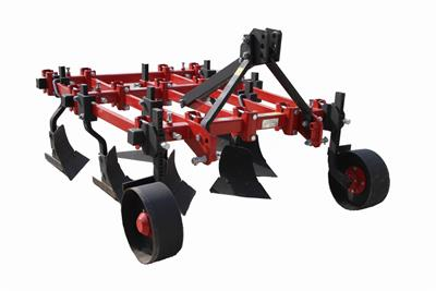 Kamt - Model UNLM 2.5 - Universal Deviated Vineyard Machine