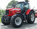 Massey Ferguson - Model MF 6485 - Tractor