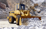 Model ZL30E - Wheel Loader