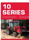 10 Series - Tractors Brochure