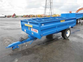 Marshall - Tipping Trailer