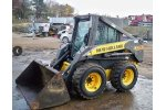 New Holland - Model L170 - Skid Steers