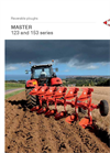 Kuhn - 123 NSH - 3 Bodies - Multi-Master Mounted Roll-Over Plows Brochure