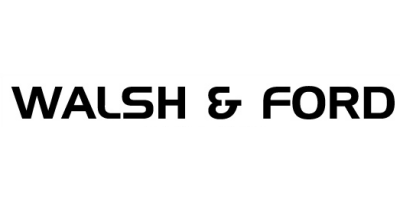 Walsh & Ford
