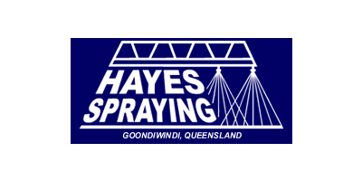 Hayes Spraying