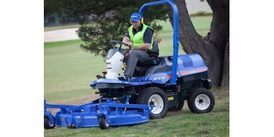 Iseki - Model SF Series 31-37HP - Front Deck Mower