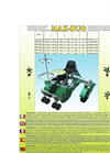 Model MAX DUO - Transplanter Brochure