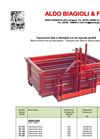 Transport Box Fixed or Tipping Types Brochure