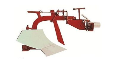 Model AT - Single Furrow Plough MD with Tool Carrier
