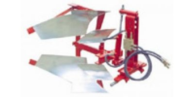 Reversible Plough Hydraulic Turnover