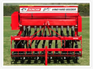 Duncan Ag  - Vineyard Seeder