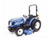 New Holland - Model Boomer Series - Tractor