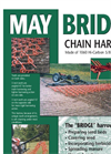 Chain Harrow & Harrow Caddy Brochure High Resolution PDF