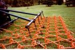 3 Pt. Lift Frame Harrow