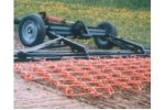 The `Bridge` Chain Drag Harrow