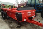 Kuhn Knight - Model 1230 Series - Spreader