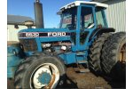 FORD - Model 8630 Series - Tractor