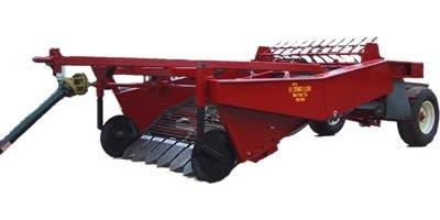 Pull Type Harvester