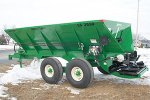 Lanco - Model LS 3550 - Litter/Lime Spreaders