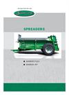 Samson Spreder - Brochure