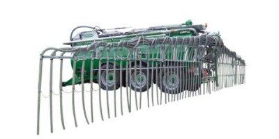 Samson Agro - Model SB 12-24M - Drip Hose Booms