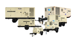 Doosan - Mobile Generators