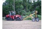 Maximo - Model 72468 - Drainage Plow