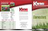 KWMI - Model 3030 BIG - Roll Harvester - Brochure
