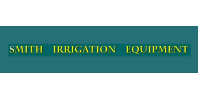 Smith Irrigation Equipment