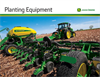 No Till Drill 1590 Series- Brochure